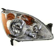 2005 2006 HONDA CR-V HEAD LAMP LIGHT RIGHT PASSENGER SIDE JAPAN BUILT