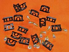 Mopar Rear Window Clips 68-69 Barracuda COUPE #48