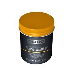 Osmo FiIBRE PASTE Texturising Gum, VOLUME & NATURAL SHINE 100ml