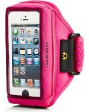 Gear Beast Case Compatible Sports Armband: iPhone 5/5s/5c/4/4s - Pink
