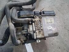 RISCALDAMENTO AUTONOMO WEBASTO 0121232 BMW 5 (00-04) 530D.