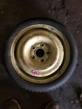 "Honda  Civic Ep3 Type R Space saver 15""5x114 PcD"