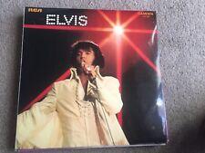"Elvis Presley – You'll Never Walk Alone Vinyl 12"" LP Camden CDM 1088 1971"