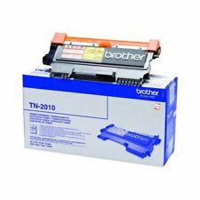 Brother TN-2010 TN 2021 Toner Black Laser Printer Cartridge Official Brother