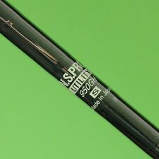 """Genuine Nippon N.S.PRO Utility/Iron 950GH Stiff Flex Steel Golf Shaft 40"""" New"""