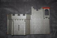 PLAYMOBIL L3220 MOYEN-AGE Connecteur Simple Mur Batiment Chateau Royal 3268
