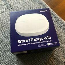 Samsung SmartThings Wifi (Hub) Model : ET WV525