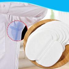 25 Pairs Sweat Pads Patches Antiperspirant Underarm Armpit Guard Sheet Shield