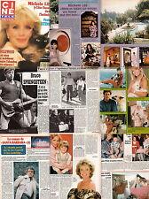 CR Bruce Springsteen, Sting,Bros,Santa Barbara,Ali MacGraw,Linda Evans
