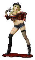 Freddy Krueger Freddy Vs Jason 1:7th Bishoujo 2nd Edition Statue Kotobukiya