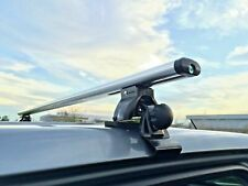 Universal Roof Racks Cross Bars For Nissan Navara D40 2006-2014