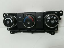 Acdelco 15-74071 Gm Original Equipment Heating and Air Conditioning Control