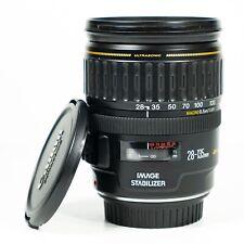 Canon EF 28-135mm F/3.5-5.6 IS USM Full Frame Zoom Lens