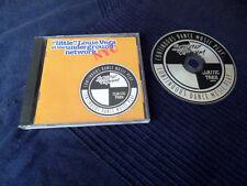 CD Little Louie Vega Strictly Rhythm Classics R.A.W. MIXED US Garage House 1993