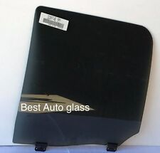 2001-2003 Ford F150,Lincoln Blackwood Crew Driver Left Rear Door Window Glass