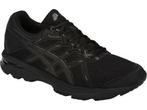 Asics GT Xpress Running Black Men's Trainers Size Uk 9
