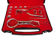 New Band Dental Dentist Basic Rubber Dam Kit Dental Surgical Instruments Set Hot