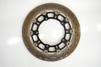 2006 YAMAHA YZF R6 FRONT RIGHT SIDE BRAKE DISC