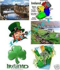 Ireland Irish Culture images Pictures Art Craft CD