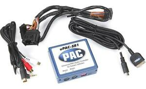 PAC uPAC-SB1 iPod Interface for Subaru Vehicles ~ Brand NEW