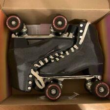 Impala Midnight Quad Skates - Size 9
