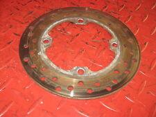 Honda CBR 929 954 929RR RR CBR929 CBR929RR Rear wheel Disc Rotor 2000-2001