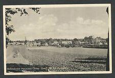 """Hellendoorn  Panorama Ontsp. Oord """"De Elf Provinciën"""""""