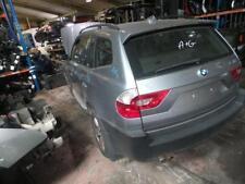 BMW X3 LEFT DOOR MIRROR E83, NON FOLDING TYPE, 06/04-08/09