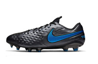 Nike Tiempo Legend 8 Elite Firm Ground Soccer Cleats AT5293 004 Size 11.5 NBT