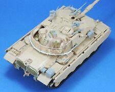 "Legend 1/35 Israeli IDF Magach 7C ""Gimel"" Tank Detail Set (Academy 13297) LF1324"