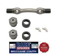 HOLDEN HD HR BALL JOINT FRONT END UPPER CONTROL ARM PIVOT PIN KIT WITH NUTS 186S