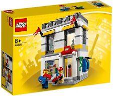 LEGO 40305 LEGO MINI HOUSE CASA IN MICROSCALA