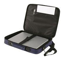 "Blaue Notebook-Tasche 15,6"" Notebooktasche 15 Zoll Laptoptasche Notbook Tasche"