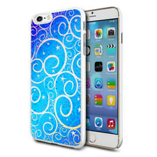 Raindrop Pattern Design Hard Back Case Cover Skin For Various Phones