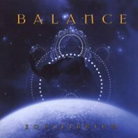 Balance - Equilibrium - Balance CD CMVG The Fast Free Shipping