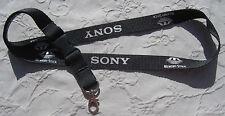 SONY Memory Stick Schlüsselband Lanyard NEU (T54)