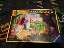 Spiel Sagaland von Ravensburger