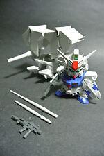 Bandai Gundam SD BB Warriors 207 Gundam 0083 GP03D Built Assembled Model Kit