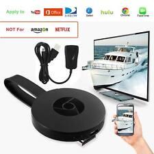 Wifi HD 1080P HDMI TV Miracast Inalámbrico Transmisor de videos de medios 2nd generación