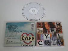 SHERYL CROW/TUESDAY NIGHT MUSIC CLUB(A&M RECORDS 540 126-2) CD ALBUM