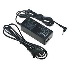 Omilik AC Adapter Charger Power For Acer Aspire V3-331 V3-371 V3-372 Laptop Cord