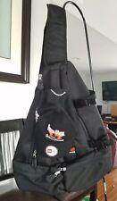 SLING BACKPACK & CAP DELTHA O'NEAL 24 OUTREACH PROGRAM  21.25″ x 14.5″ x 7″