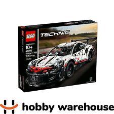 LEGO 42096 Technic Porsche 911 RSR (BRAND NEW SEALED)