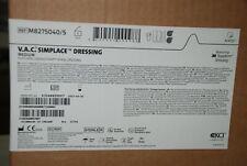 Kci M82750405 Vac Simplace Dressingnew Qty 5 Units Per Box