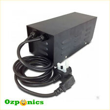 600W HPS  MAGNETIC BALLAST HYDROPONICS WITH THERMAL CONTROL