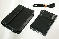 CONTAX SL300R design digital Kamera silver + black rare collectable T* Vario /19