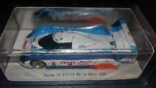 Toyota TS 010 N.8 8th LM 1992 Lammers-fabi-wallace 1 43 Spark S2365