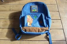 Disney Winnie the Pooh 100 Acre Woods Kid's Child's School Backpack Book Bag