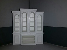 1/24 & 1/25 Scale Diorama Book Case Dollhouse Furniture