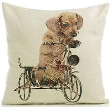 Dog Unbranded Decorative Cushions